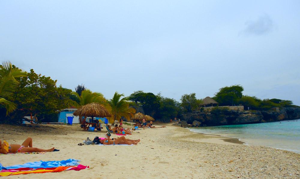 Westpunt Beach