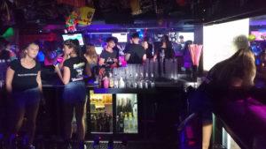 Nachtclubs auf Curacao